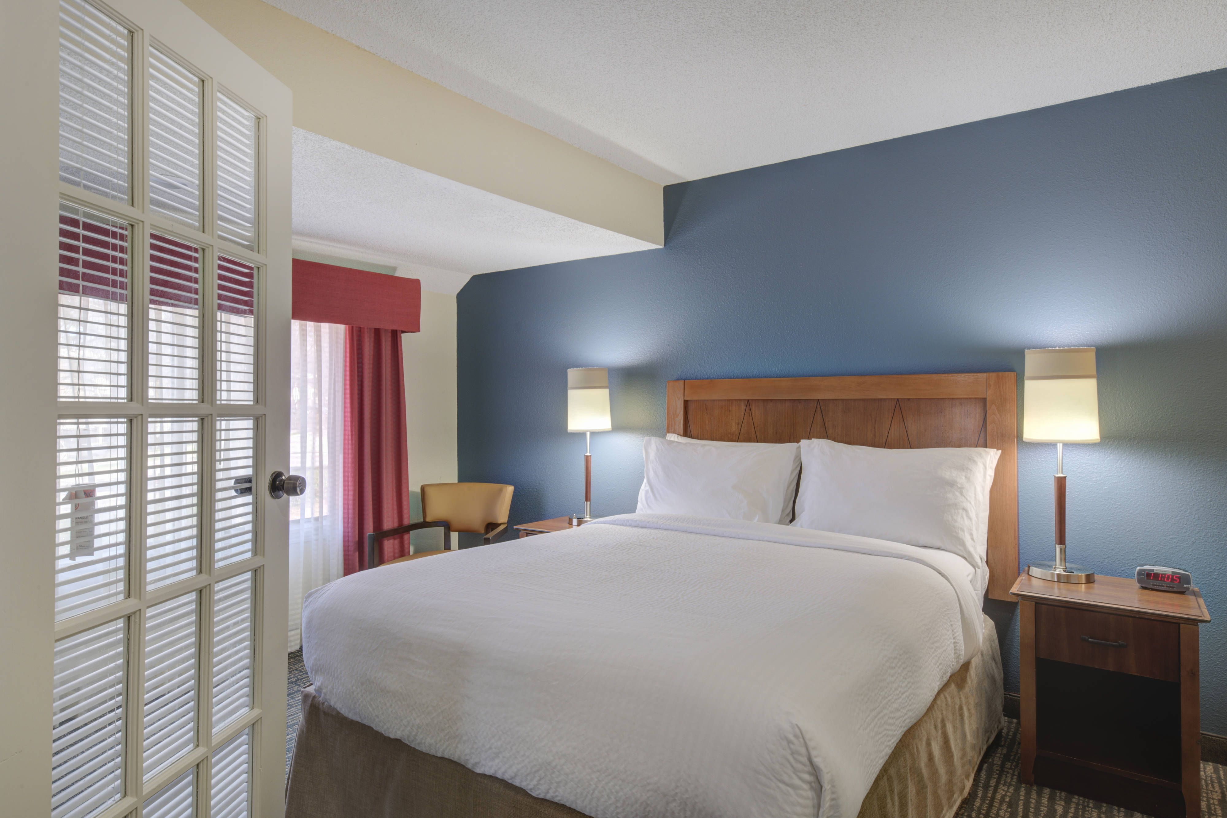 Residence Inn Raleigh Midtown Executive Bi-Level Penthouse ...