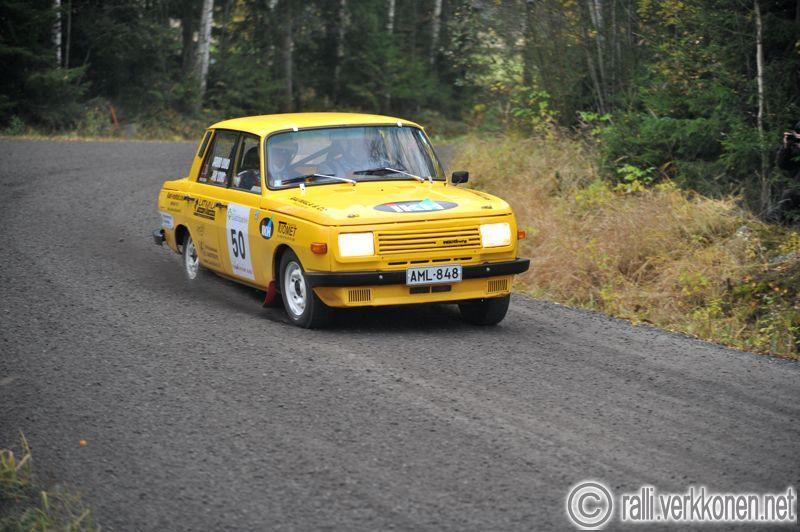 Auto Jarkko