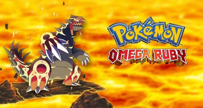 Pokemon Omega Ruby Legit CIA Free Download Ziperto | all pokemon gba