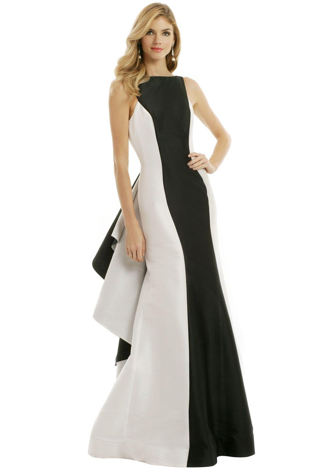 Prom dresses o fallon monique best dress ideas pinterest