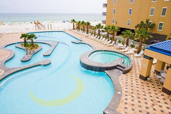 Condo Vacation Rental In Gulf Shores From Vrbo Com Vacation Rental Travel Vrbo Alabama Vacation Gulf Shores Vacation Gulf Shores Condos