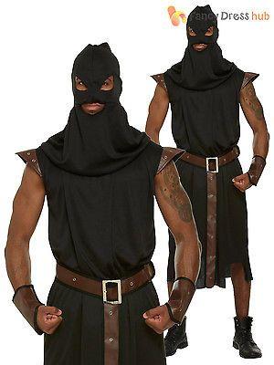 Executioner 2 Piece Costume Accessory Kit