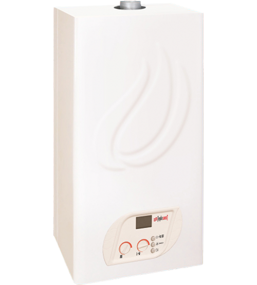 Teplowest Wall Hung Combi Boiler Kgd K 20 S M Condensing Type High Efficiency Wall Hanging Hanging Boiler