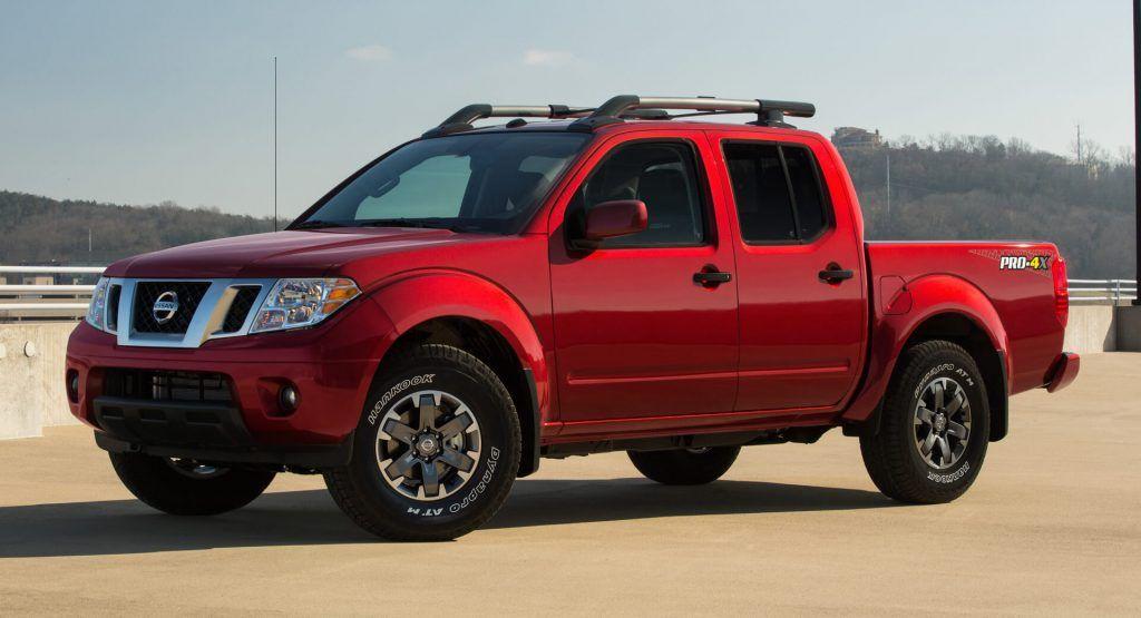 2020 Nissan Frontier Spy Shots Specs Release Date Price Nissan Frontier Nissan Nissan Xterra