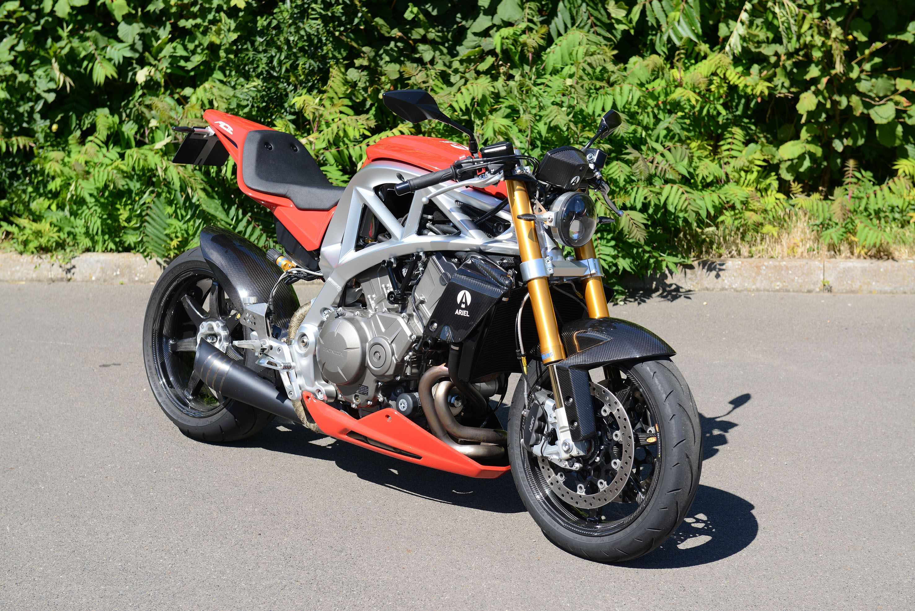 Ariel for Sale | Used Ariels | Cafe racer, Ariel, Motorcycle