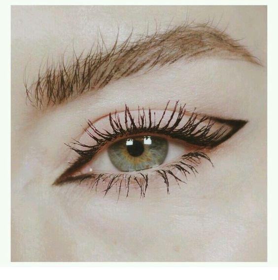Photo of Delineador de ojos, sutil maquillaje rosa – #eyeliner #Maquillaje #Rosa #subtle,  #Delineador…