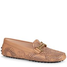 Tod's Double T Tattoo-Inspired Gommino Driving ShoesXXW00G0Q496S08C604