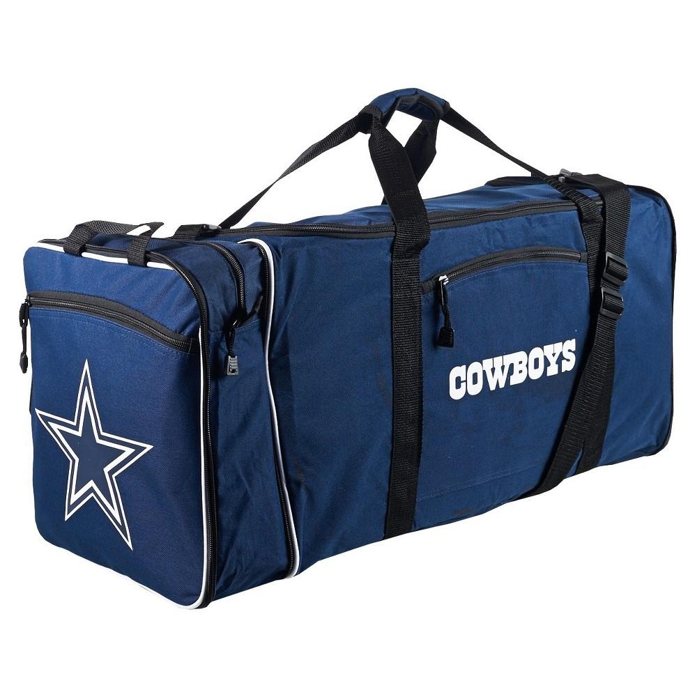 NFL Dallas Cowboys 28 Steal Duffle Bag -   Nfl dallas cowboys and ... 808efba055