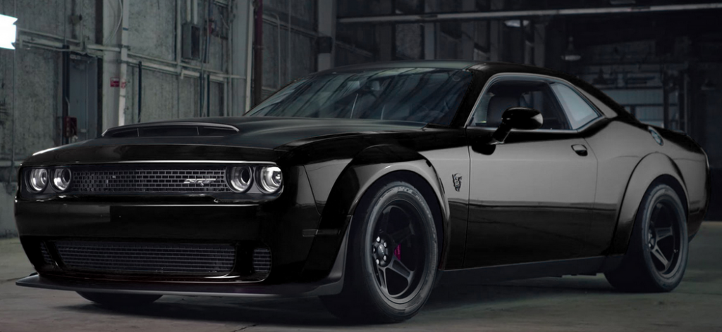 2019 Dodge Challenger Demon Hunter Rumors And Price Usacarstrends