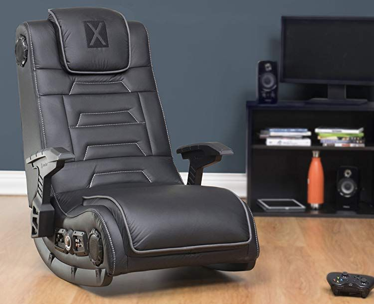 Phenomenal X Rocker 51259 Audio Gaming Chair Built In Radio Wireless Inzonedesignstudio Interior Chair Design Inzonedesignstudiocom