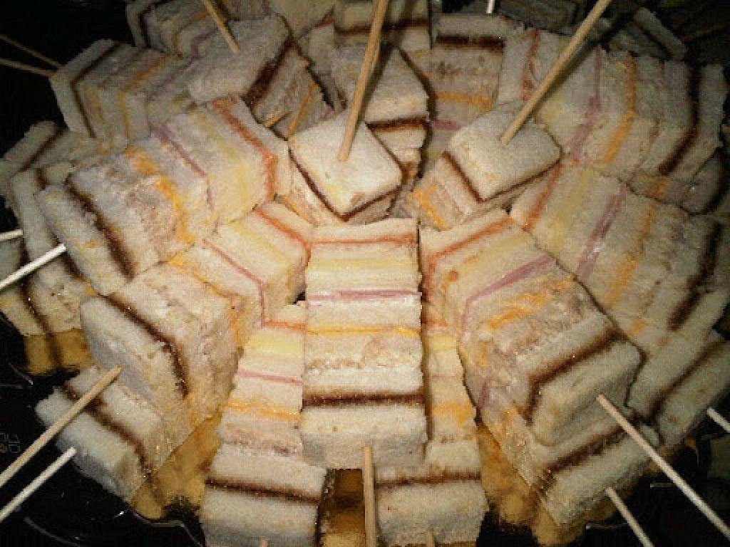 Platos rapidos con pan de molde cocinar en casa es for Platos rapidos de cocinar