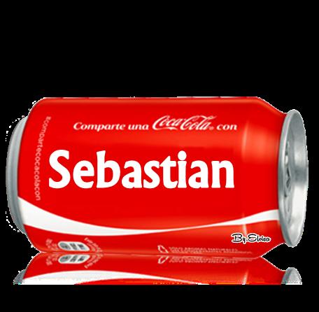 """Nombres """" Eloisa """": Coca cola con """" S """""""