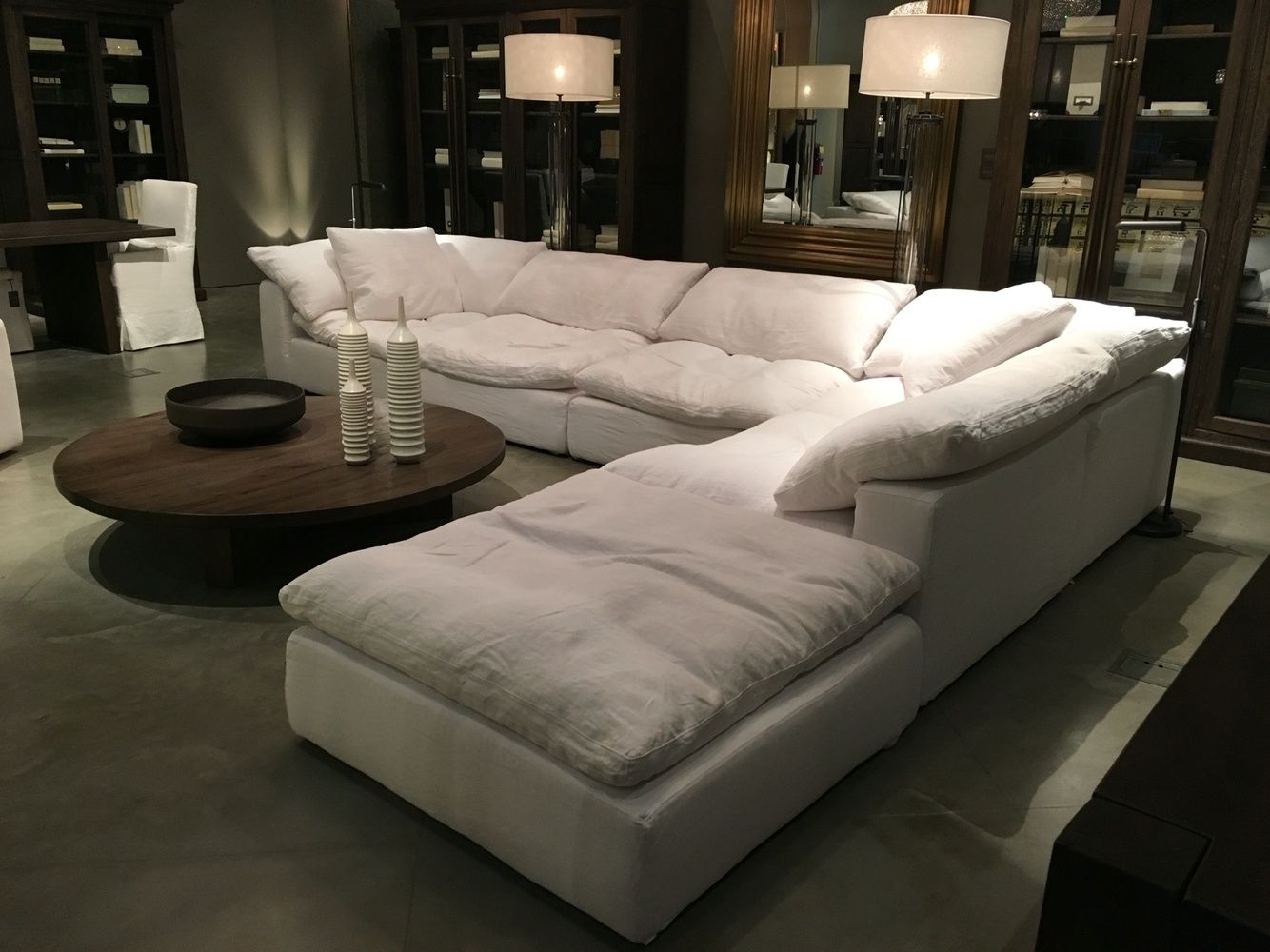 Deep fy Couch Home Design