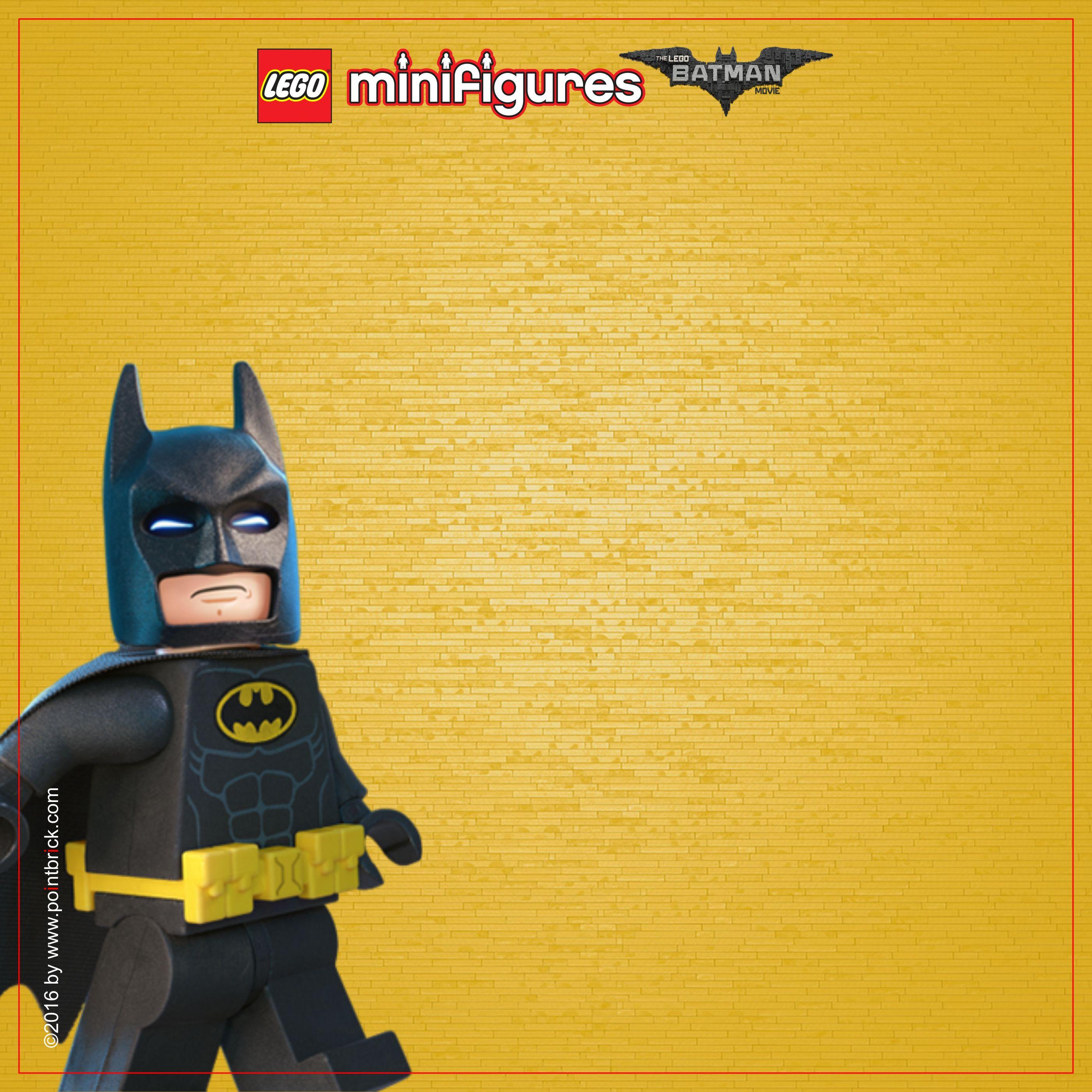 Élégant Dessin à Imprimer Batman Lego