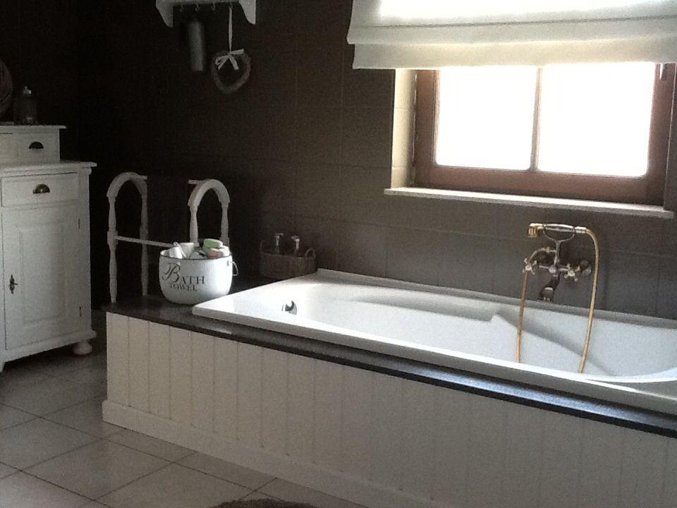 Landelijke badkamer interieur pinterest - Lay outs badkamer ...
