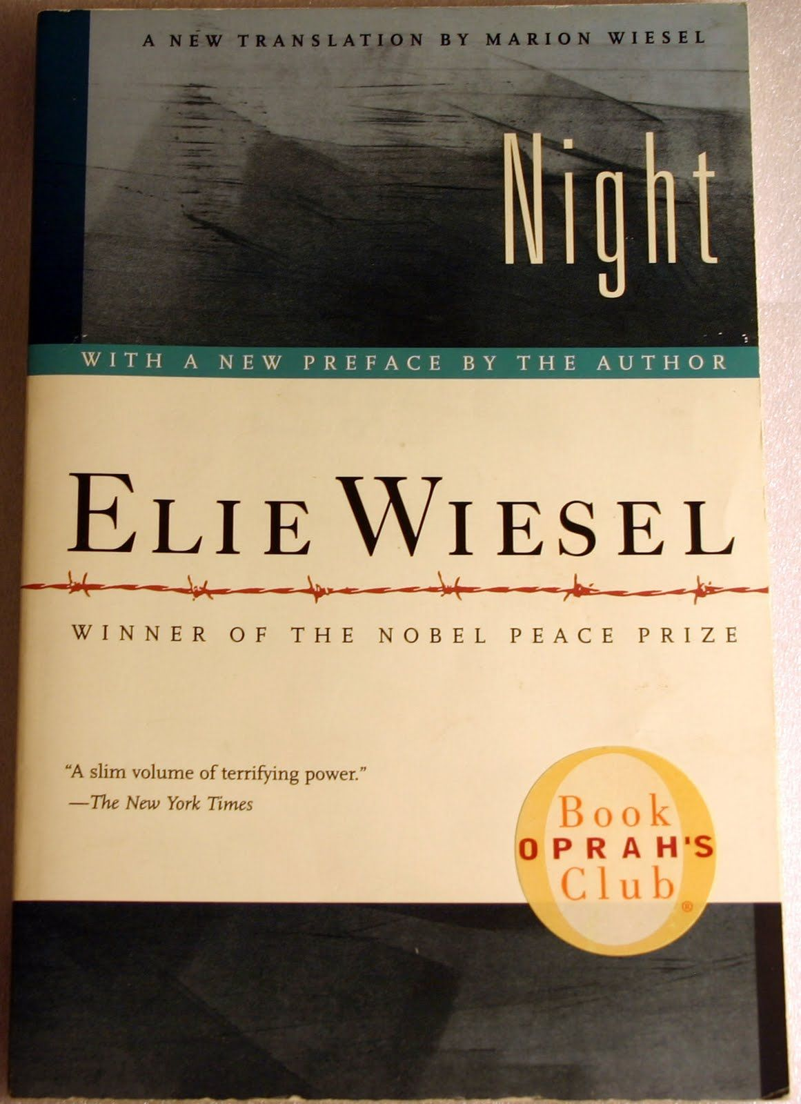 the davar night by elie wiesel non food night the davar night by elie wiesel