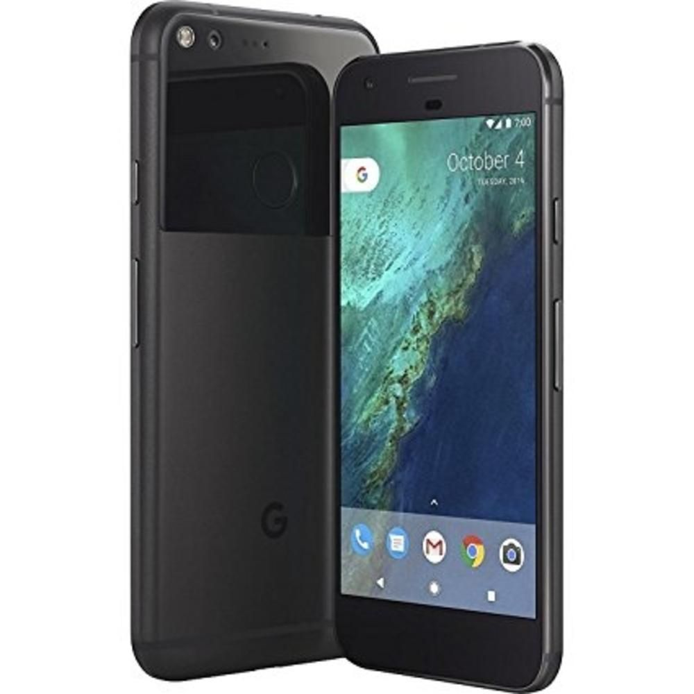 Google Pixel 32gb Silver Unlocked Google Pixel Phone Pixel Phone Best Cell Phone Coverage