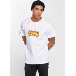 Photo of Turnup T-Shirt Männer Bun Dem in weißDef-shop.com