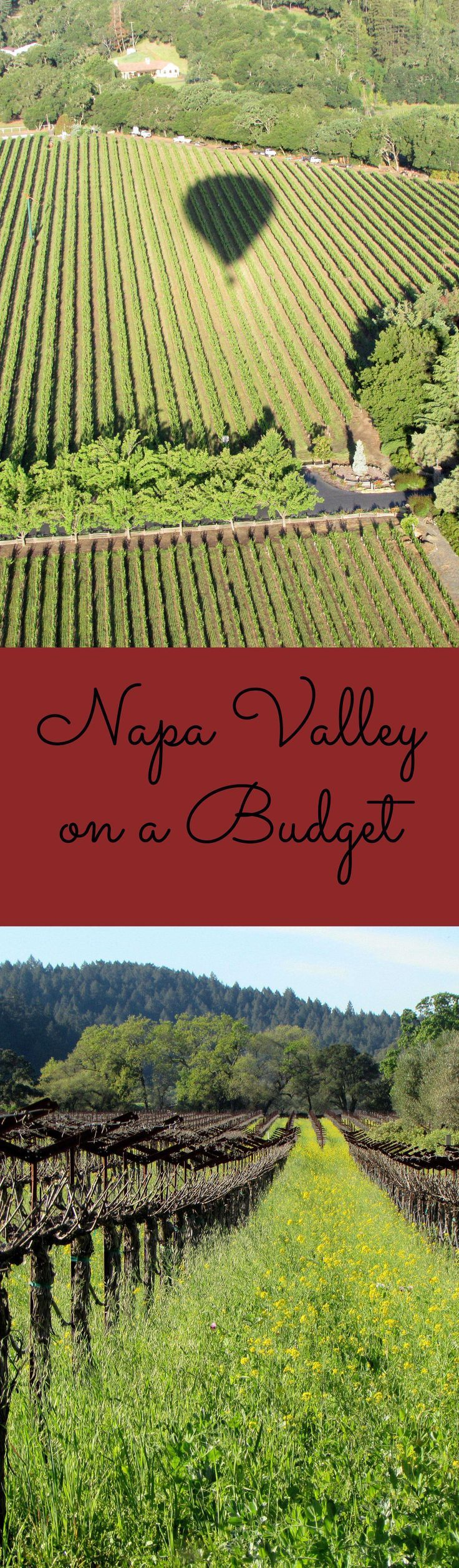 Tips For Wine Tasting In Napa On A Budget Napa Winetasting Budgettips Napa Trip Napa Valley Trip Usa Travel Destinations
