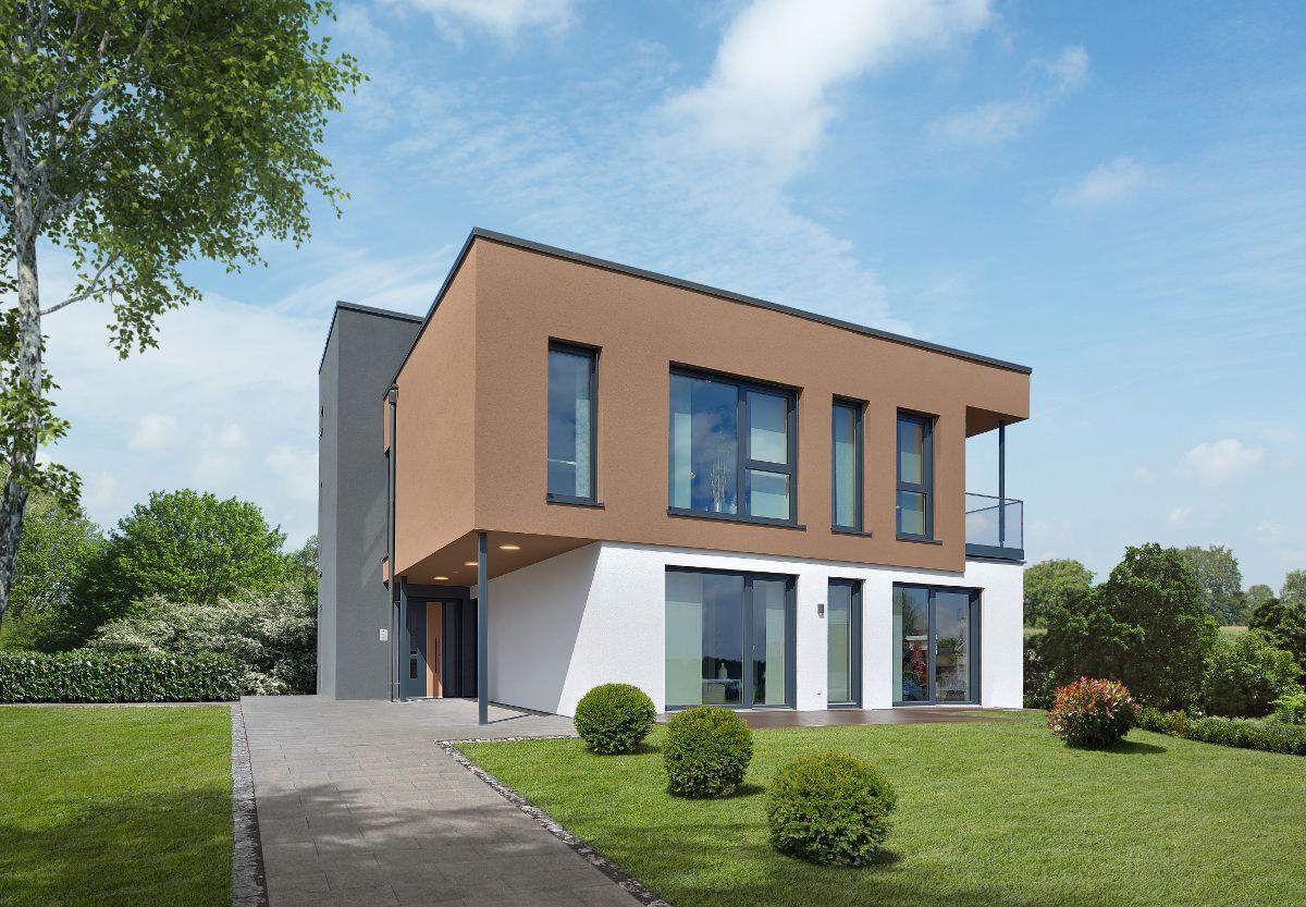 CONCEPT M 198 Musterhaus Mülheim Kärlich #Musterhaus #Haus #Fertighaus  #Hausbau
