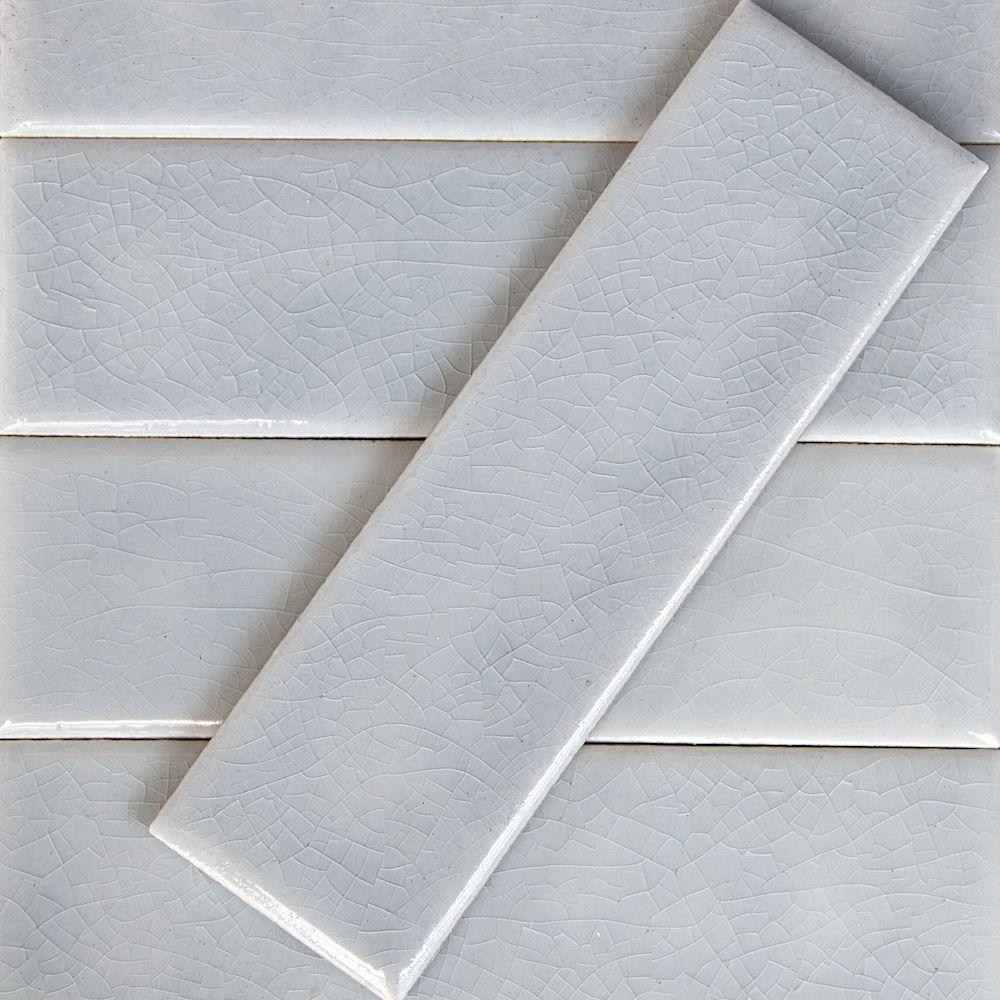 2x8 Light Grey Crackle Subway Porcelain Tile Tiledaily Farmhouse Crackle Subway Tile Kitchendesign Backspla Tiles For Sale Light Blue Tile Crackle Tile