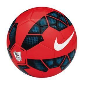 Nike Pitch Epl Soccer Ball Nike Svsports Soccer Soccer Soccer Ball Premier League Football
