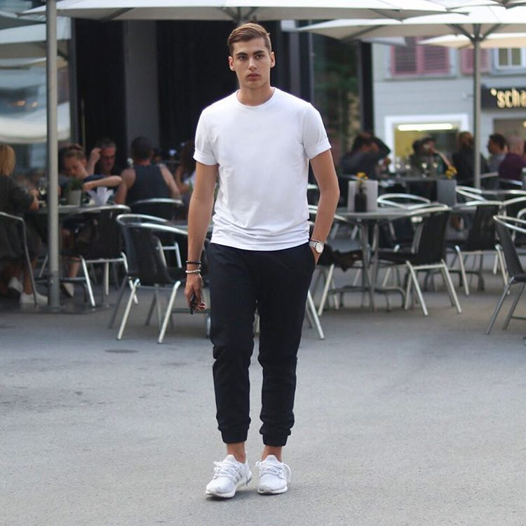 Image result for simple street fashion men