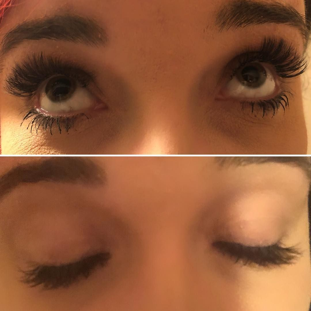 Im Never Getting Lash Extensions Again Thanks to This Genius At-Home Product forecast