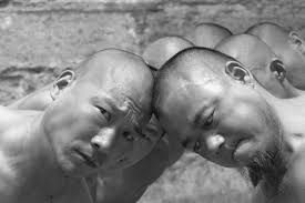 Image result for shaolin monk but fucked