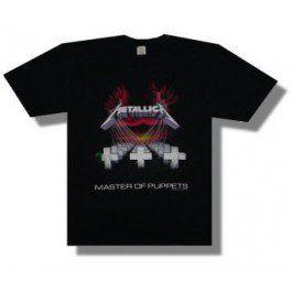 a90faa2cc Metallica Kids/Toddler T-shirt Master of Puppets   Mini Threads ...