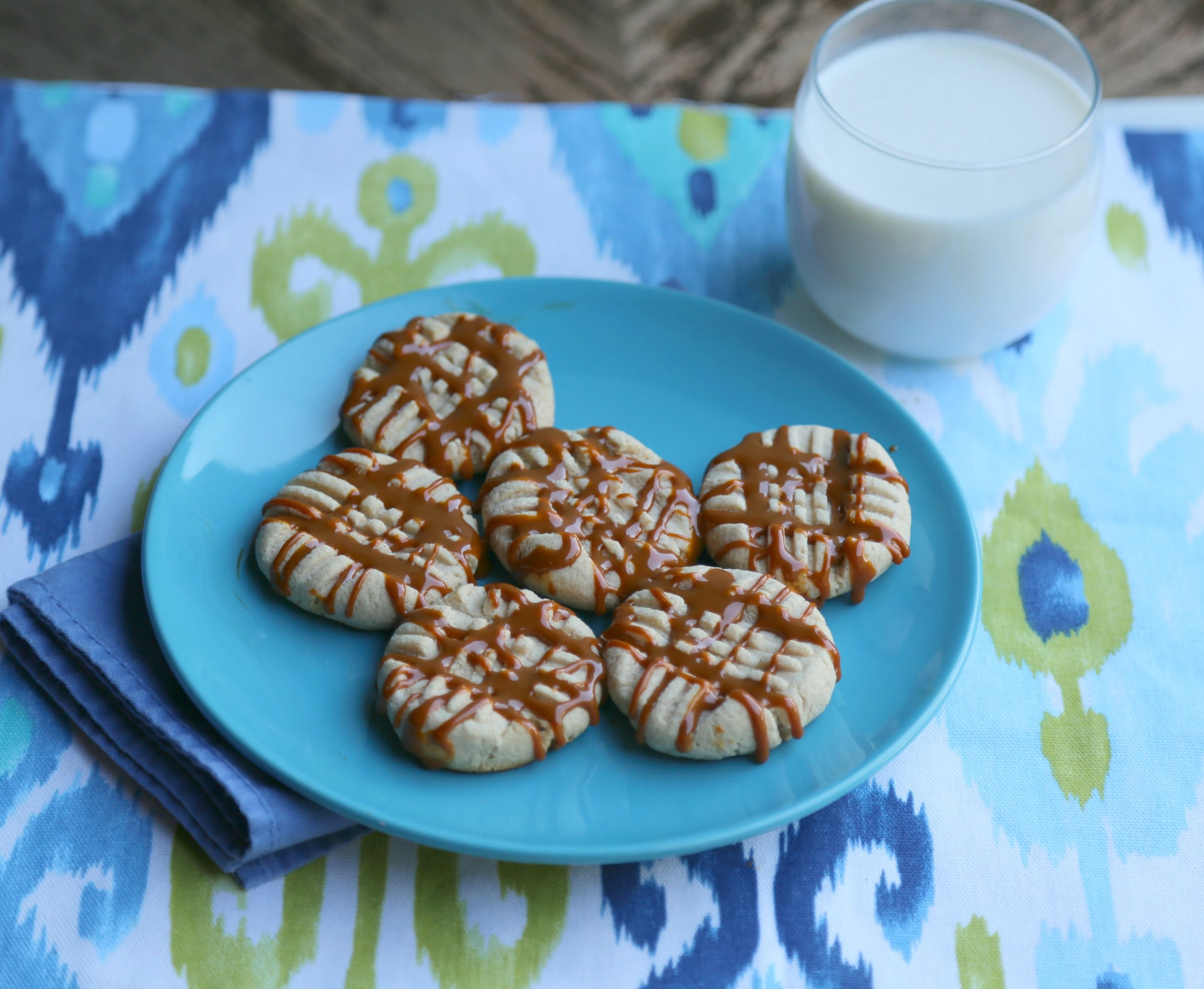 Photo of Celebrating Las Posadas with Atole Cookies