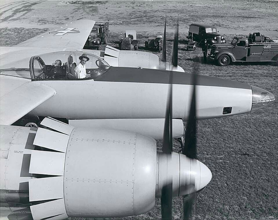 Pin by Ken on Prototype Aircraft Reconnaissance aircraft