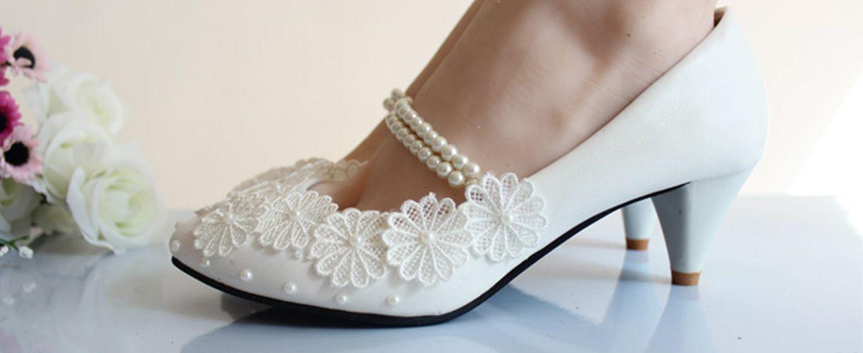 4404098c5fd Universo das Noivas - Inspirações de sapatos para noivas altas ...