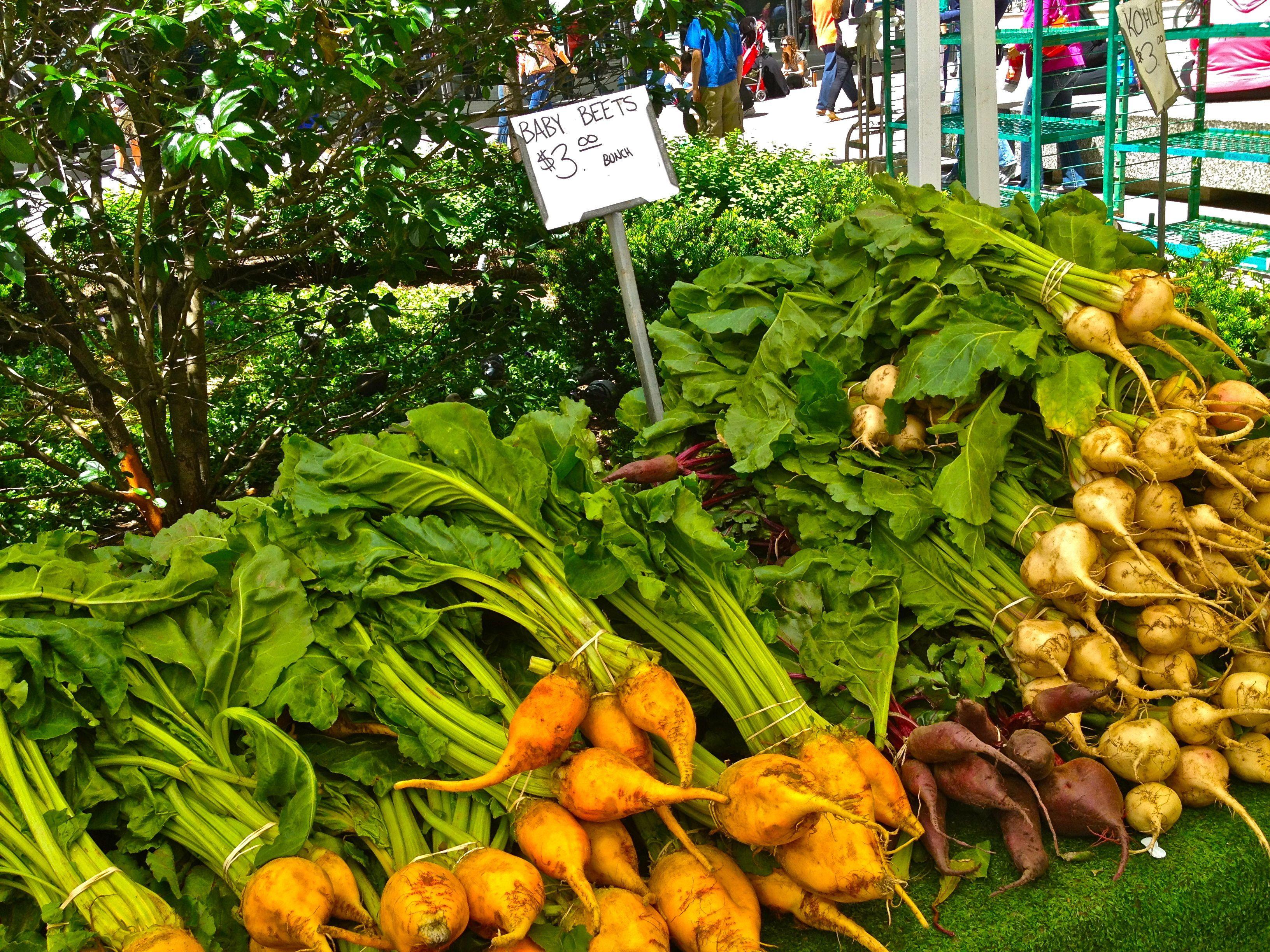 sugar-sweet beets (think beyond the purple) ~ #food #nutrition #vegetables #healthyeating
