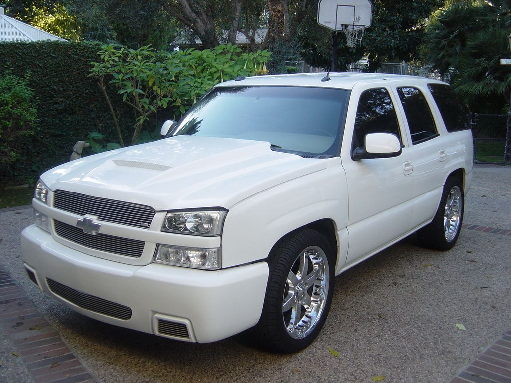 chevycaddy's 2004 GMC Yukon Photo Gallery