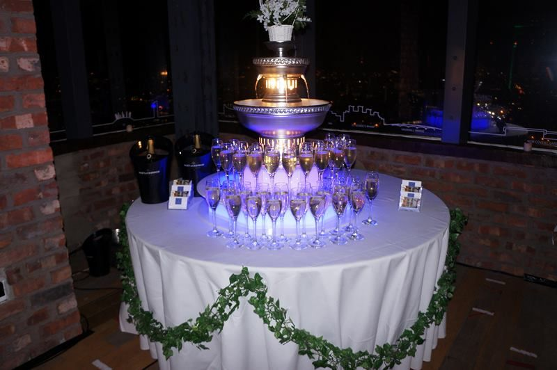 Champagne Fountain Google Search