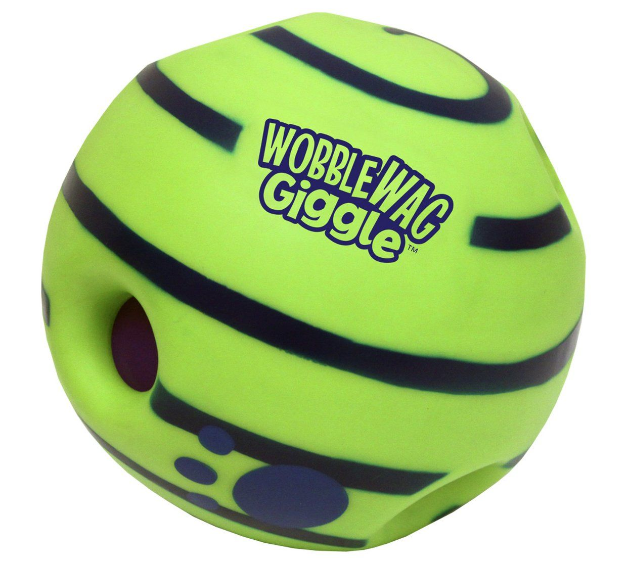 Buy Jml Wobble Wag Giggle Ball Dog Toys Dog Toys Pet Toys