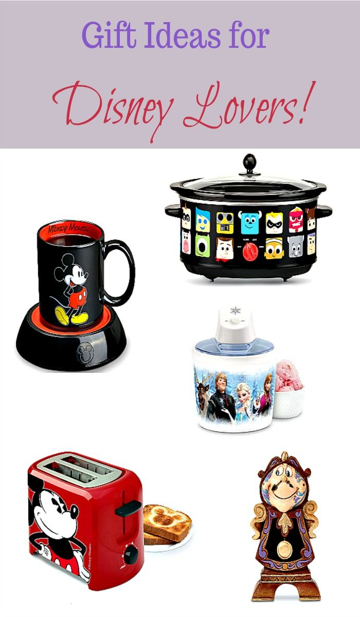 From Kids To Adults, Thereu0027s Always A Great Disney Gift That Disney  Aficionados Will Love! Disney Kitchen Gadgets And Kitchen Appliances.