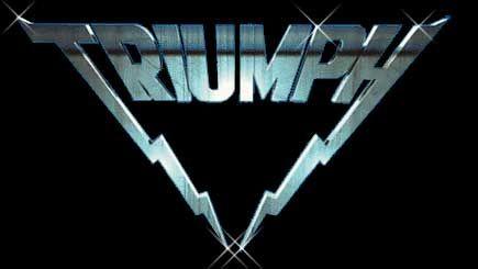 Triumph Band Three Piece Progressive Arena Rock Band From
