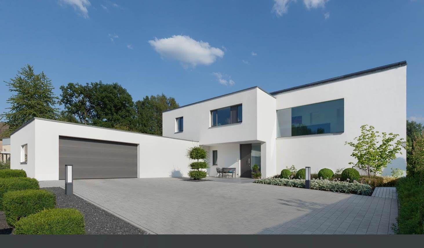 Neubau wh i oberpfalz 2012 bauen h user grundrisse for Minimalistisches haus grundriss