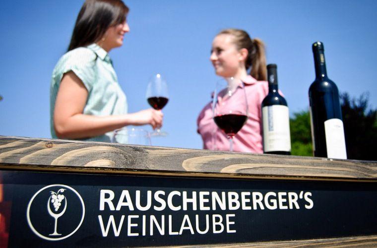 Rauschenbergers Weinlaube | Weinlaube