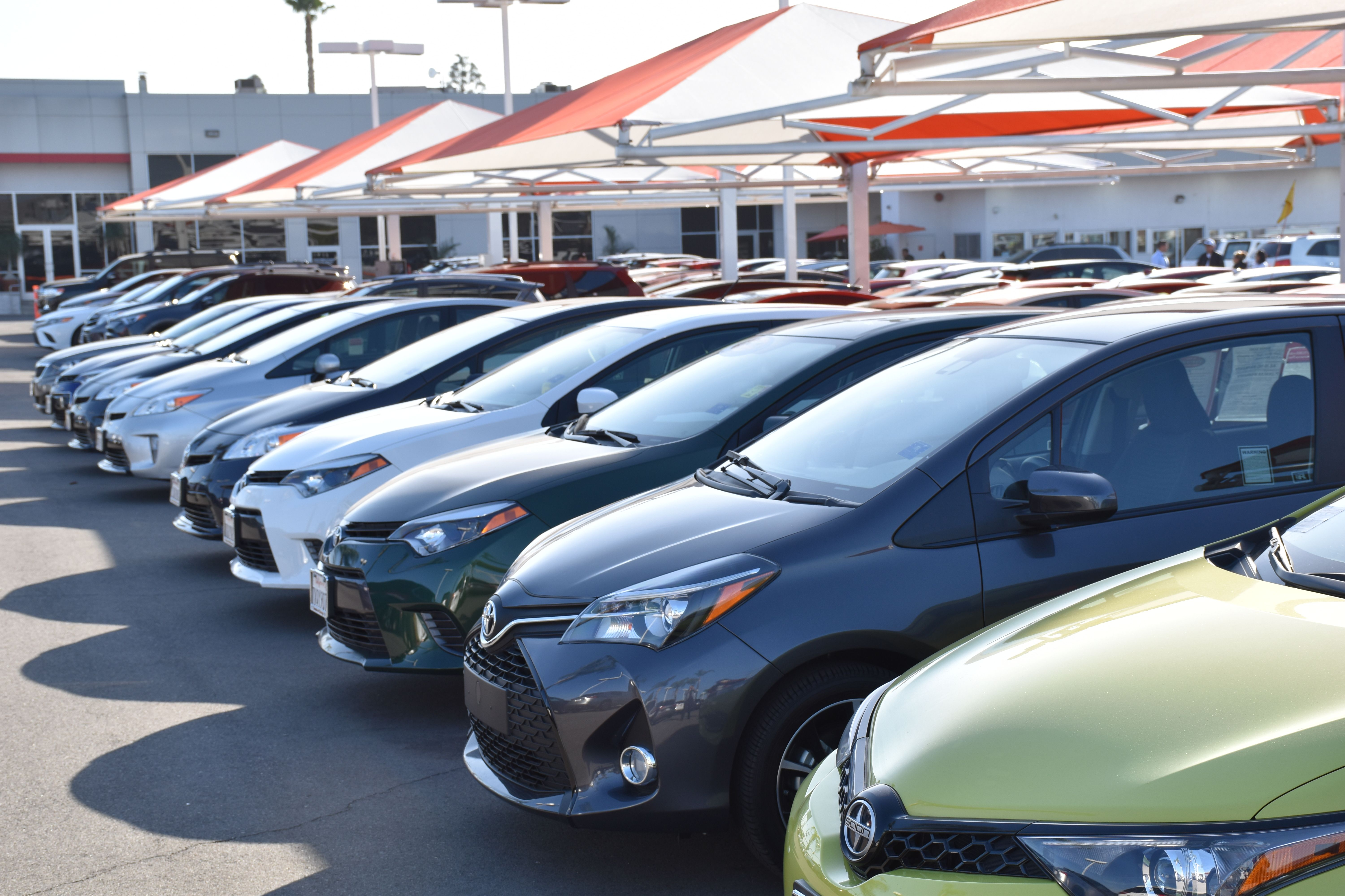 Toyota Of Orange >> Are You Searching For The Best Used Toyota Dealer Orange