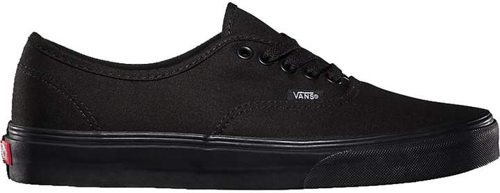 Vans Authentic Lite+ Canvas (Black White) : buty skate