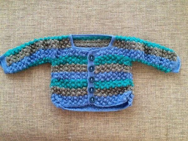 Jetzt Eine Süße Kleine Baby Weste Baby Jacke In Gr 98104