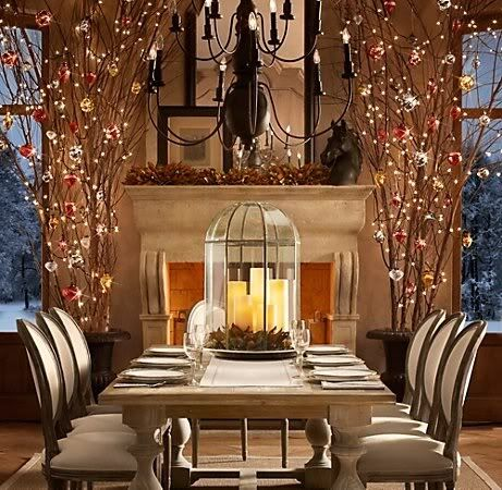 My Dining Room For Christmas Christmas  For The Home  Pinterest New Willow Dining Room Menu Inspiration Design