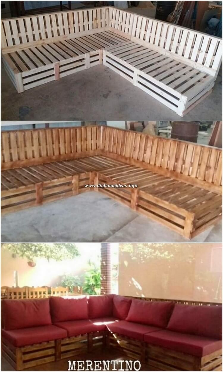 50 Diy Recycled Wood Pallet Ideas Pallet Decor Diy Garden