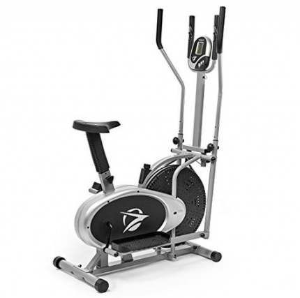 Fitness Equipment Machines Elliptical Trainer 57 Ideas #fitness