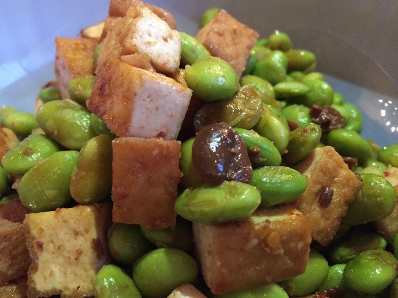 Asian Tofu Air Fryer Recipes