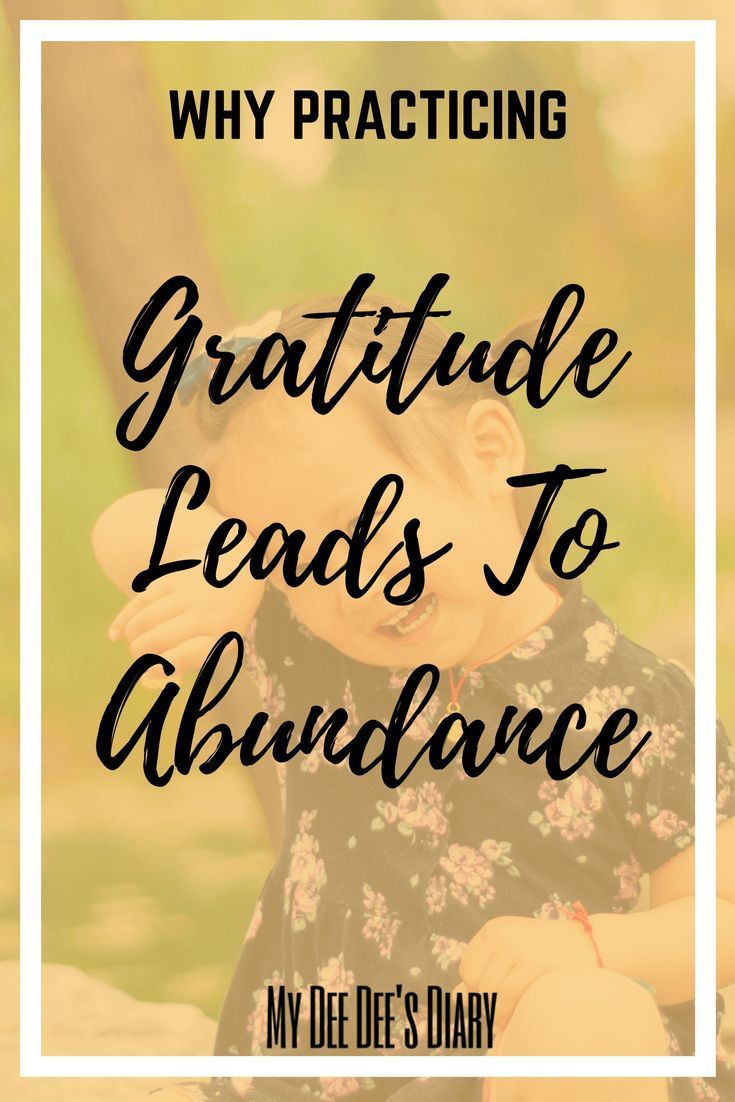 pictures Heres Why Being Grateful Leads To Happiness (And Not The Other Way Around)