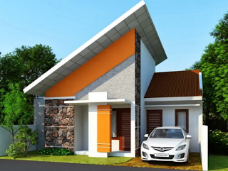 Ini Desain Rumah Minimalis Yang Hemat Biaya Nomor 2 Keren